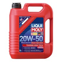 Liqui Moly Touring High Tech SHPD 20W-50 20L